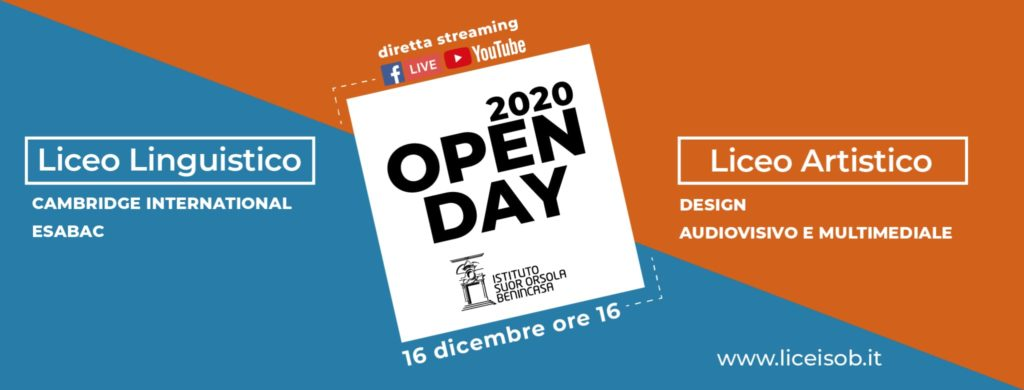 open day live